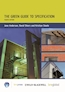 BRE - The Green Guide to Specification, 4th Edition