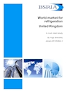 World Refrigeration Study 2012