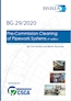 Pre-Commission Cleaning of Pipework Systems 6th edition (BG 29/2020)