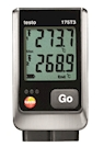 Testo 175-T3 | Thermocouple data logger