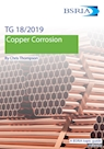 Copper Corrosion (TG 18/2019)