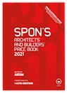 Spon's Architects' and Builders' Price Book 2021 (SPONSA)