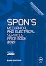 Spon's Mechanical and Electrical Services Price Book 2021 (SPONSM)