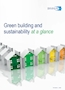 Green Building and Sustainability (superseded) (TG15/2018)