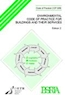 Environmental code of practice for buildings and their services. Edition 2 (COP 6/99)
