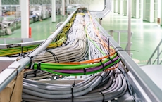 Structured cabling market is slowing down despite growing demand from data centres