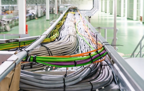 Global structured cabling market expected to decline by 12% in 2020 due to COVID-19 pandemic
