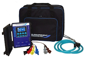 Elcomponents EnergyPro EP600i (Offer)