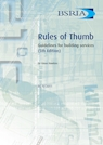 Rules of Thumb 5th Edition (BG 9/2011)