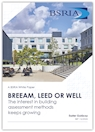 BREEAM, LEED or WELL (WP 13/2020)