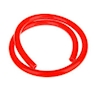Silicone tubing 2.4mm ID (red)
