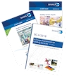 Building Services Design set of three guides (BSD3)