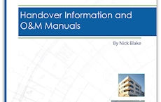 BSRIA publishes updated guidance on Handover and O&M Manuals