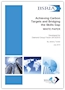 Achieving Carbon Targets and Bridging the Skills Gap (withdrawn) (WP 1/2015)