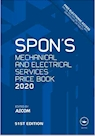Spon's Mechanical and Electrical Services Price Book 2020 (SPONSM)