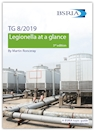Legionella at a glance (TG 8/2019)