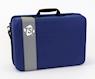 TSI 5000 series deluxe carrying case