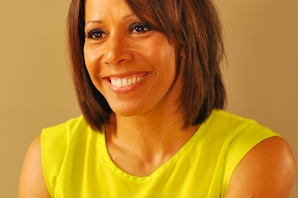 See Dame Kelly Holmes at the BSRIA Briefing