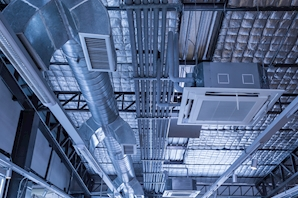 The future of the UK HVAC industry. What the data tells us