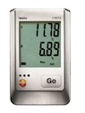 Testo 176-T2 | Temperature data logger