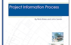BSRIA publishes new guidance on Project Information Process (BG 78/2021)
